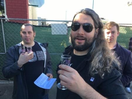Double IPA Fest SF Beer Week 02