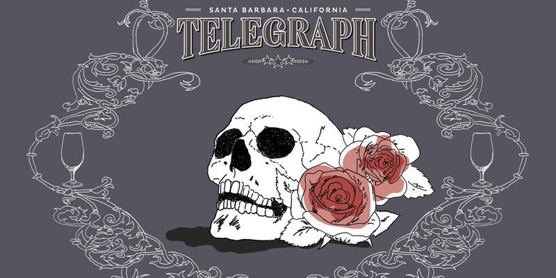 Telegraph Brewing - Dia de las Obscuras