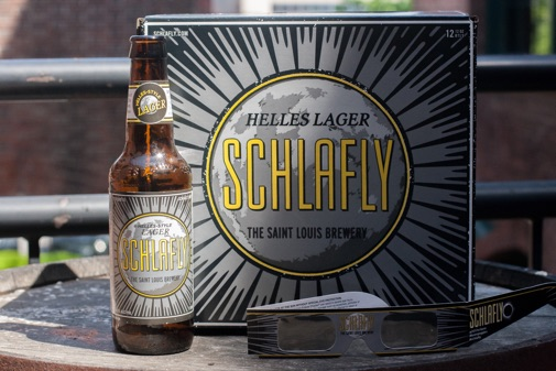 Schlafly Helles Lager