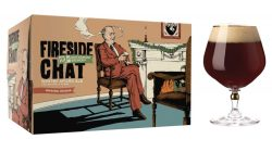 21A Fireside Chat