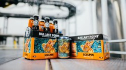 Ballast Point Sculpint 2021