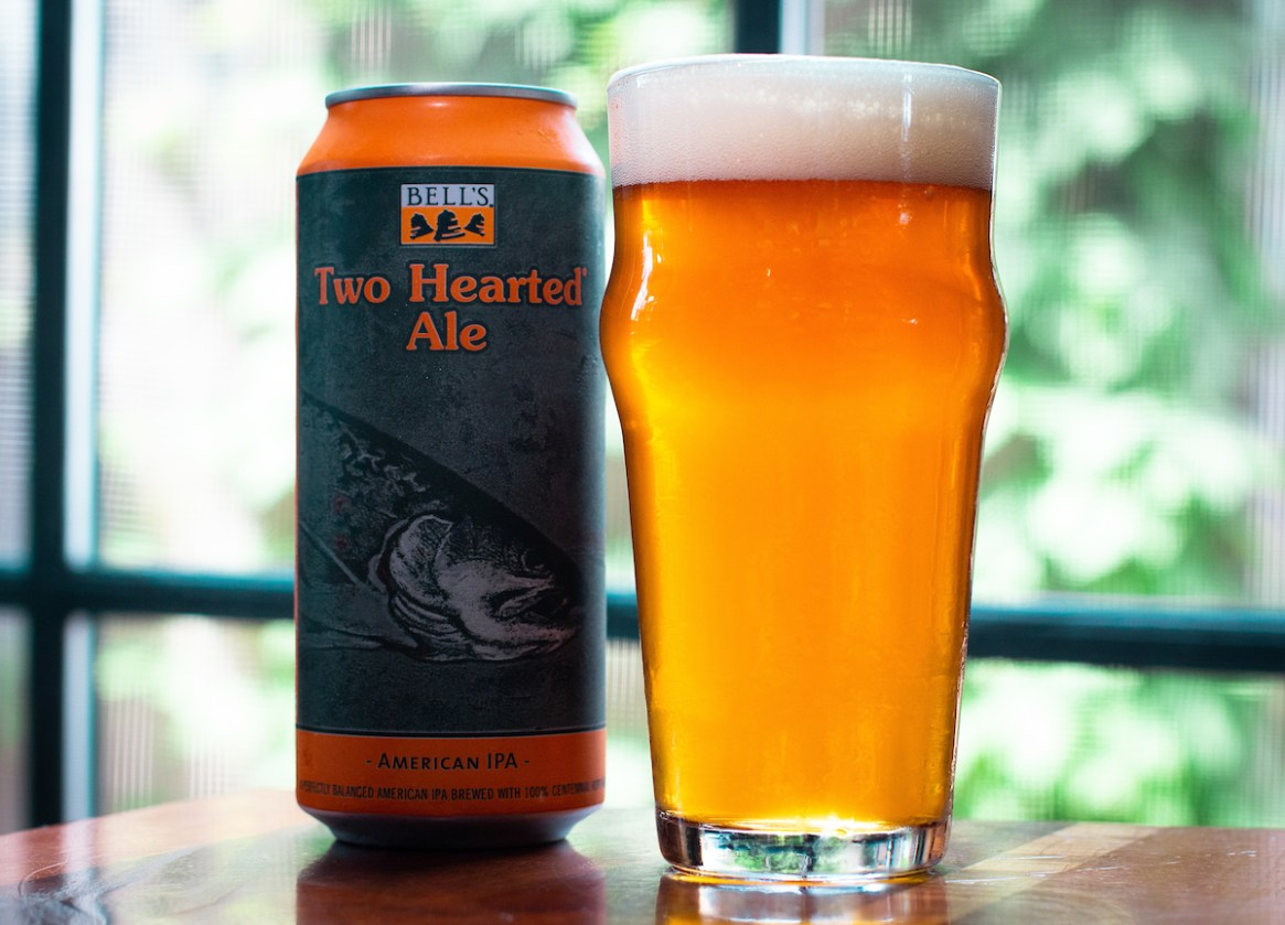 Bells Two Hearted Day