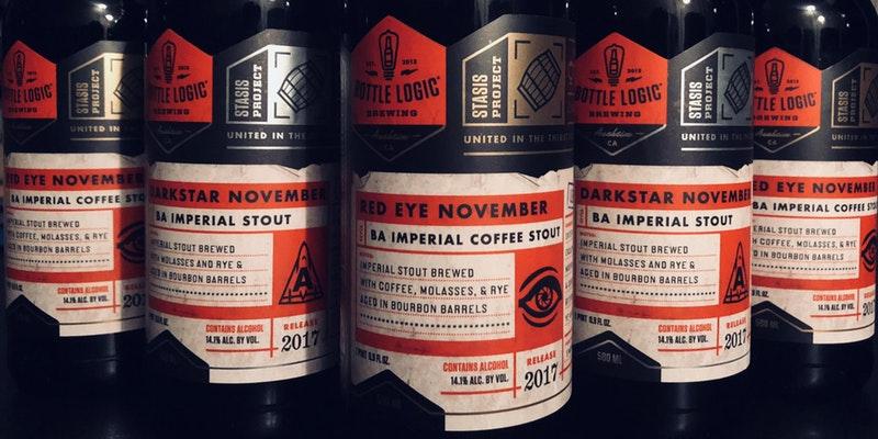 Bottle Logic November