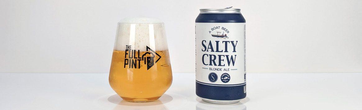 Coronado Salty Crew Blonde Ale