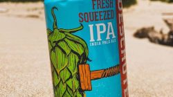 Deschutes Fresh Squeezed IPA Can