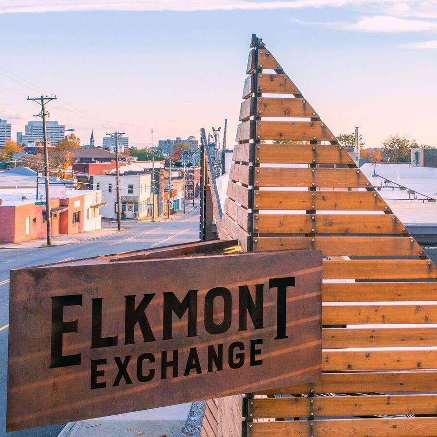 Elkmont Exchange
