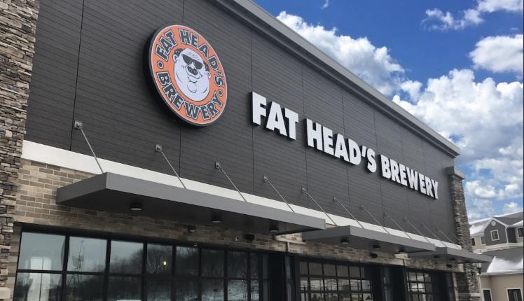 Fat Heads Canton