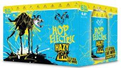 Flying Dog Hop Electric