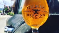 Gilman Brewing