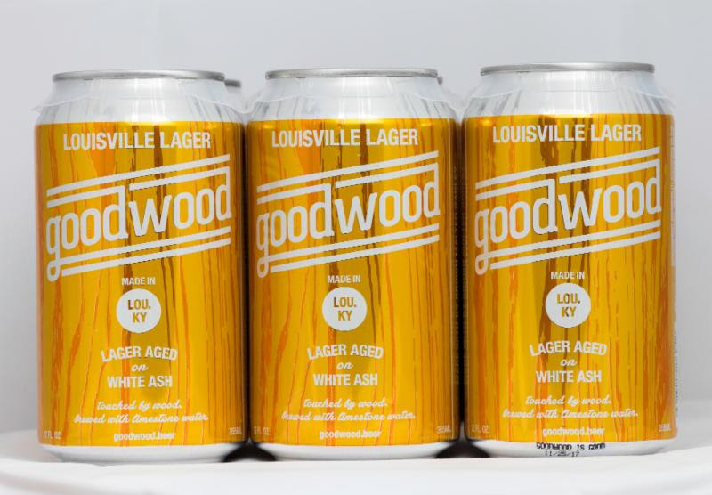 Goodwood Louisville Lager