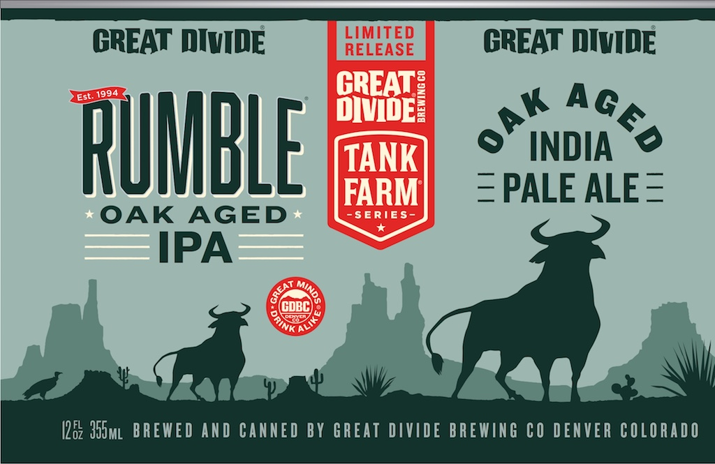Great Divide Rumble