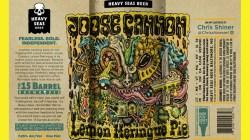 Heavy Seas Joose Cannon Lemon Meringue Pie