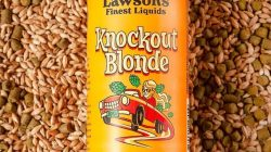 Lawsons Finest Liquids Knockout Blonde