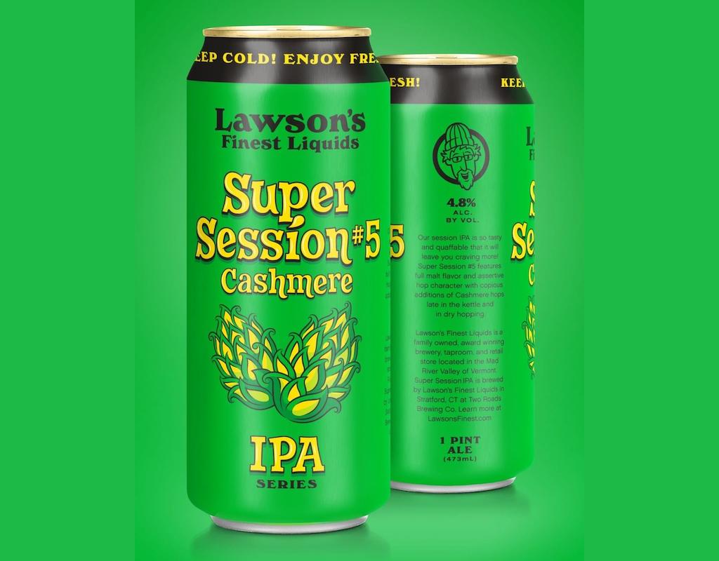 Lawsons Super Session 5