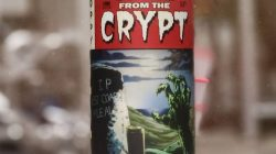 Liquid Gravity Pale from the Crypt