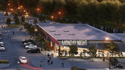 Monday Night Brewing Atlanta