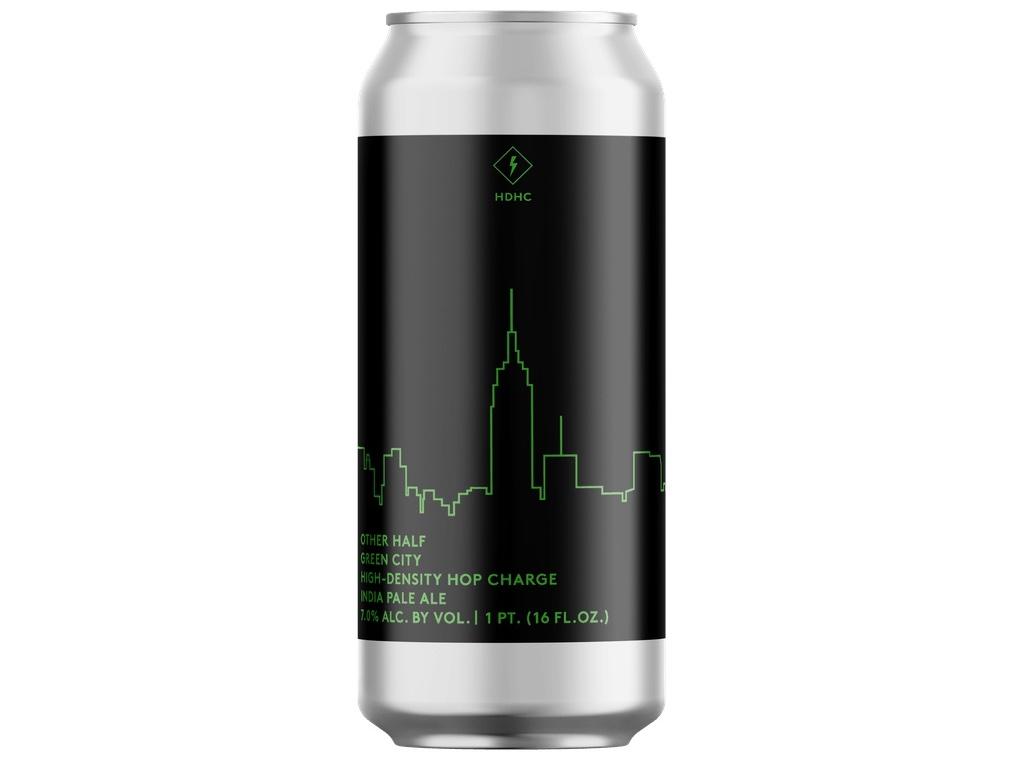 OtherHalf HDHC-Green-City