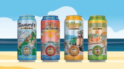 Pizza Port Brewing 2021 Cans