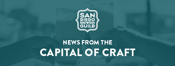 San Diego Brewers Guild - News from the Capital of Craft
