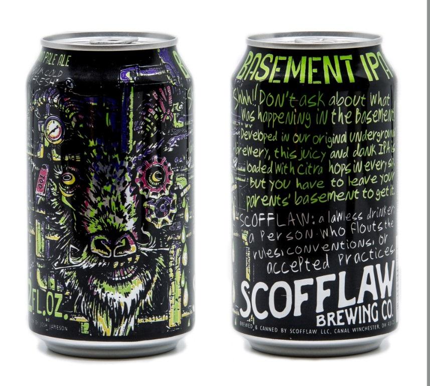 Scofflaw Basement