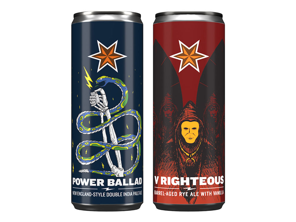 Sixpoint March Beers