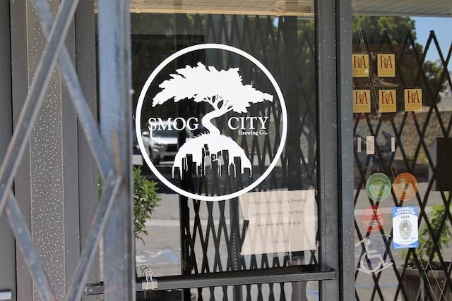 Smog City 2017 Anniversary