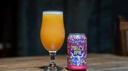 Stone Hazy IPA