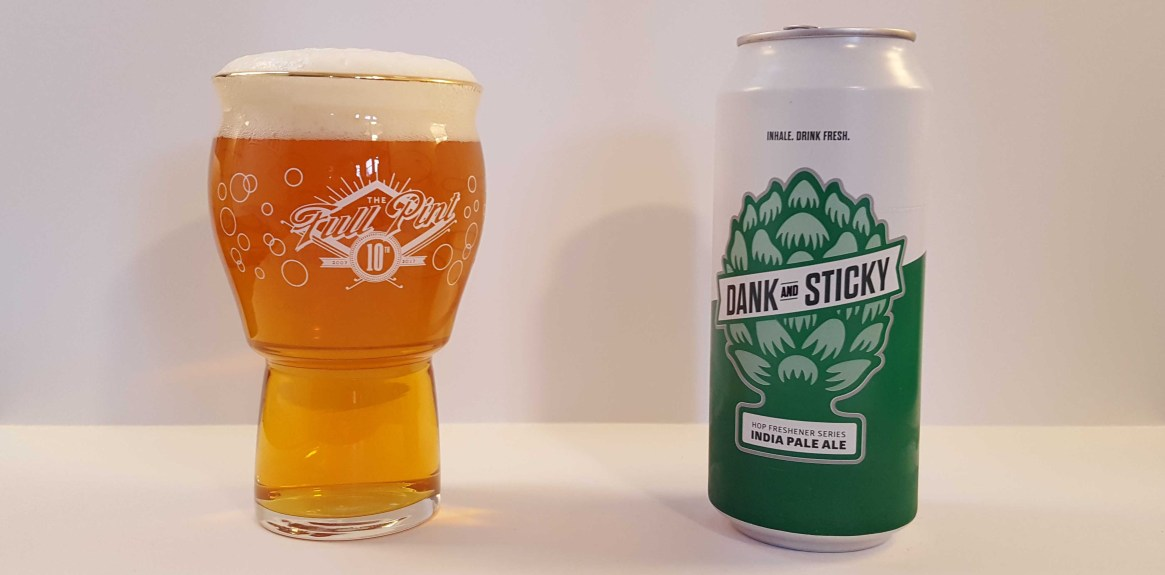 The Hop Concept Dank & Sticky