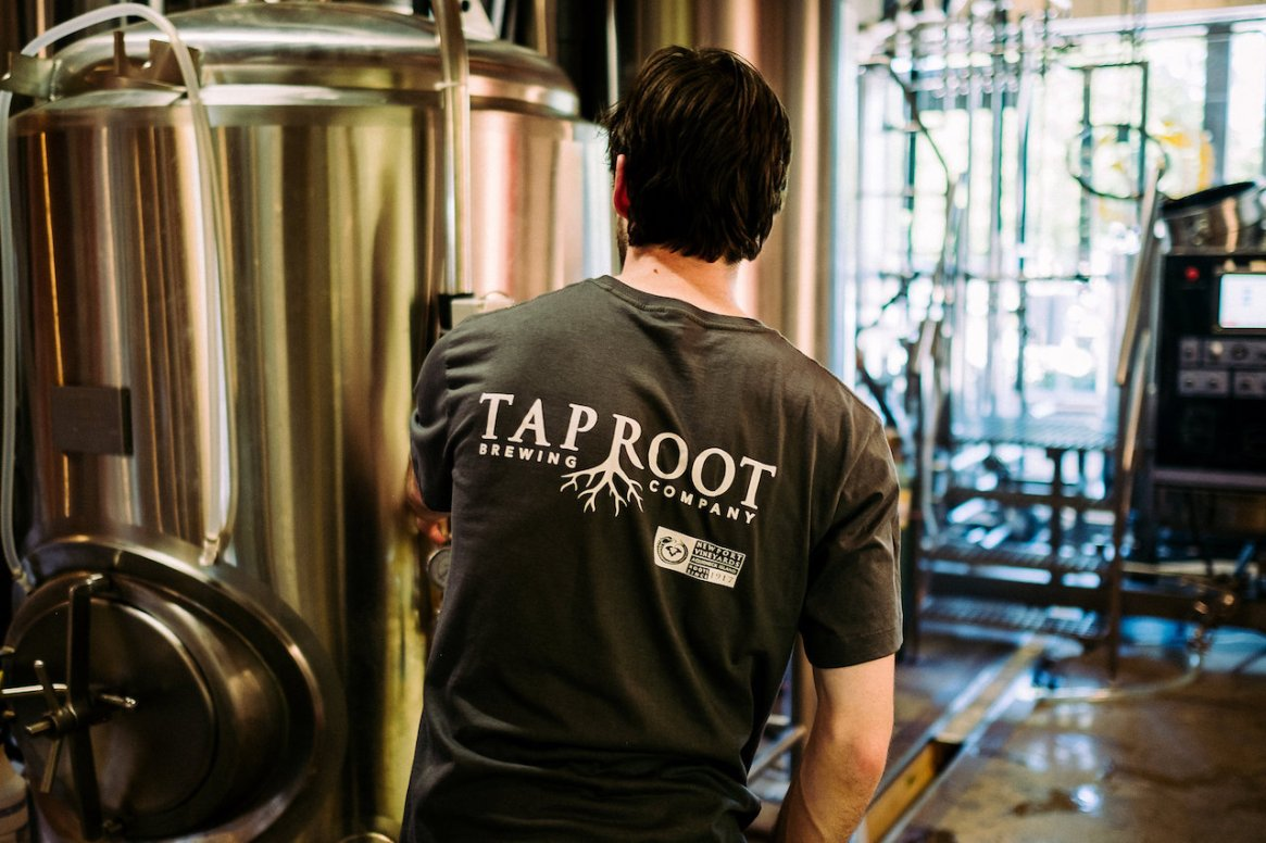 Tap Root Brewing