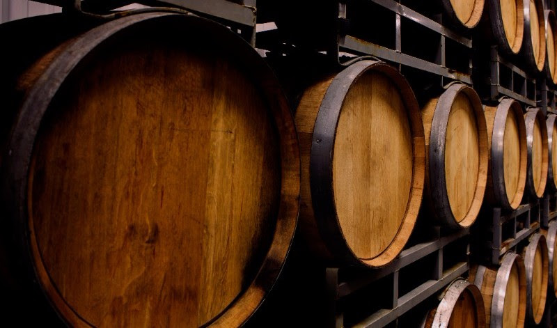 Two Brothers Barrels