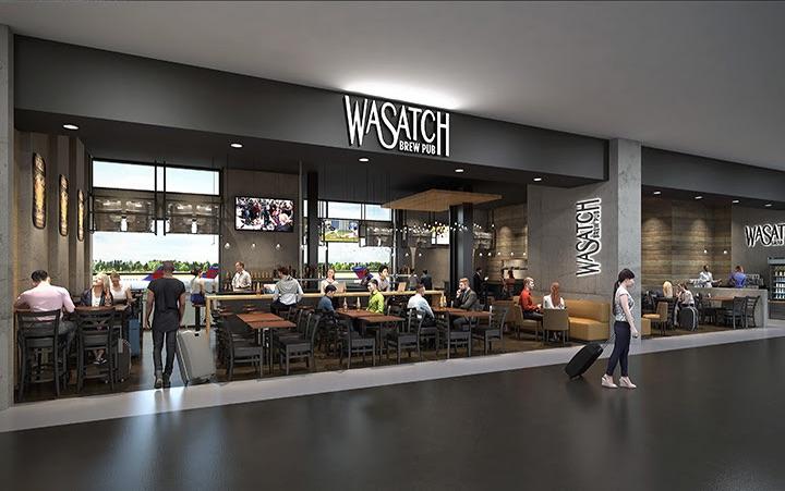 Wassatch Pub
