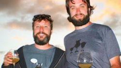 Zack and Bill