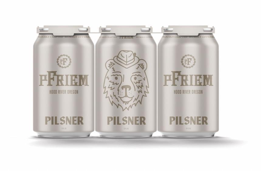 pFriem Family Pilsner