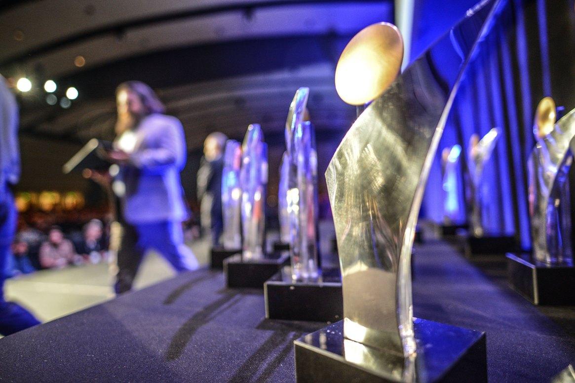 World Beer Cup Award 5