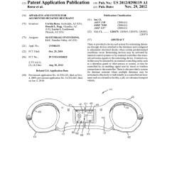 handcuffs patent01  [ 1024 x 1320 Pixel ]