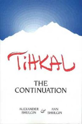 Tihkal The Continuationj