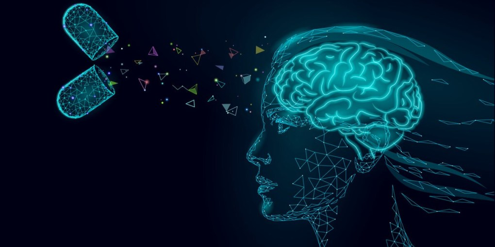 Magic Mushrooms for Cognition and Creativity 2