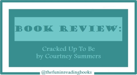 book review - cracked up to be
