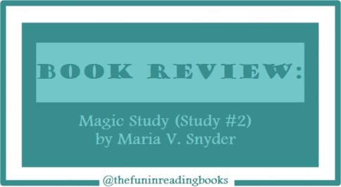 book review - magic study