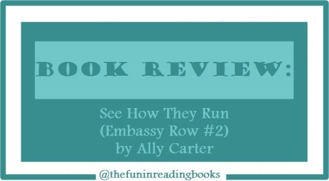 book review - see how they run