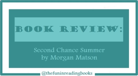 book review - second chance summer