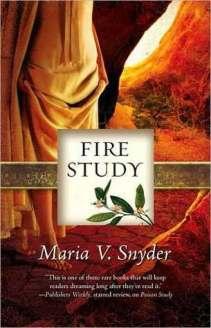fire study