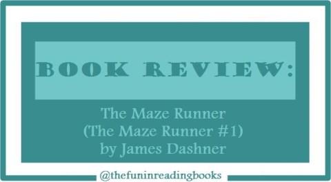 book-review-the-maze-runner