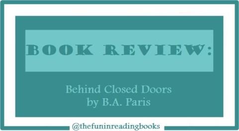 book-review-behind-closed-doors