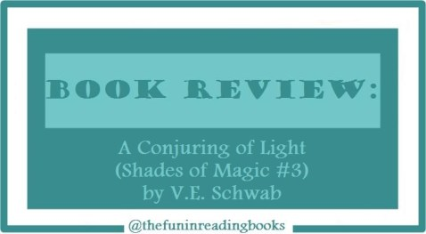 book review - ACoL