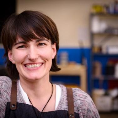 Cynthia Bleskachek, Owner/lead instructor