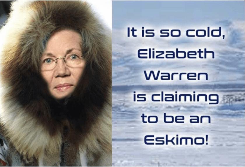 Warren Eskimo