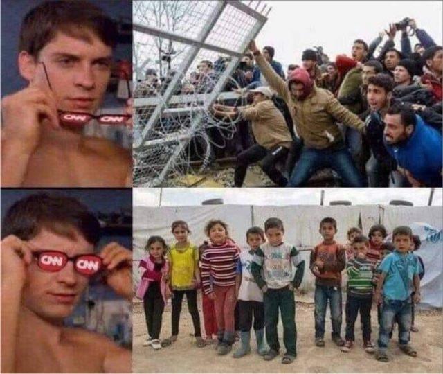 CNN Glasses