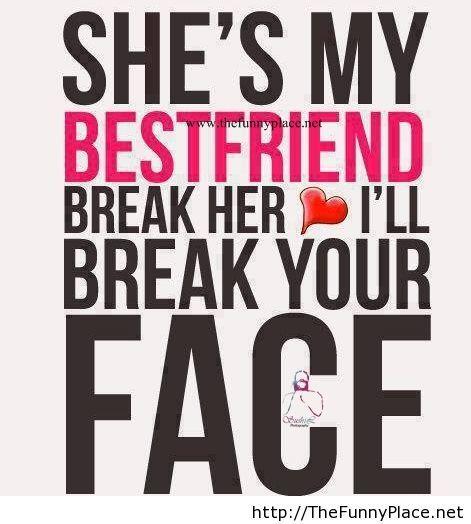 best friends new sayings