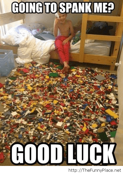 Best Of Luck Meme : TheFunnyPlace